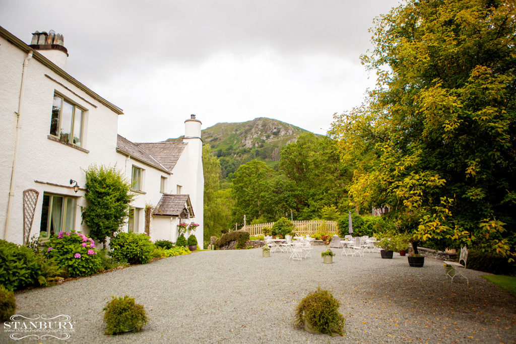 Small-Lake-DIstrict-Wedding-Venue-Cote-How---By-Stanbury-Photo