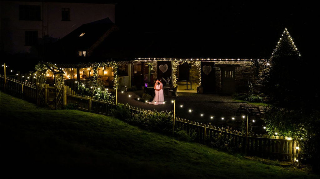 After-Dark---Cote-How-Small-Wedding-Venue---By-Simon-Hughes